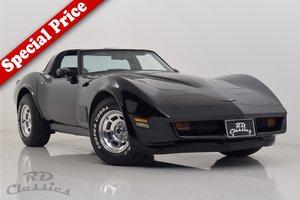 Picture of 1980 Chevrolet Corvette C3 Targa For Sale