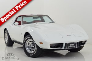 Picture of 1979 Chevrolet Corvette C3 Targa For Sale