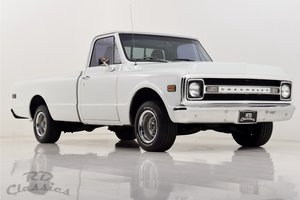 Picture of 1969 Chevrolet C10 For Sale