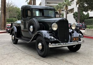 Picture of 1935 Chevrolet Pickup For Sale