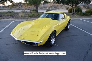 Picture of 1968 Chevrolet Corvette SOLD
