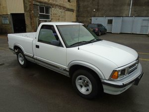 Picture of CHEVROLET S10 2.2 MANUAL LHD PICK UP (1996) RUNS/DRIVES! SOLD