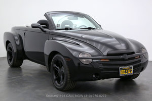 Picture of 2004 Chevrolet SSR Truck For Sale