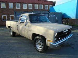 Picture of CHEVROLT C20 5.7 V8 AUTO LWB PICKUP (1981) US IMPORT! SOLD