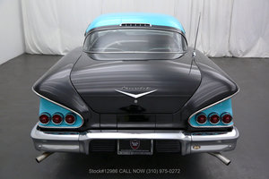Picture of 1958 Chevrolet Impala Coupe For Sale