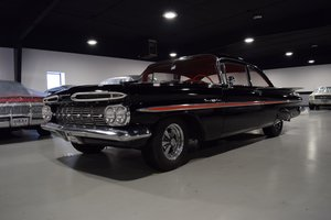 Picture of 1959 Chevy Bel Air For Sale