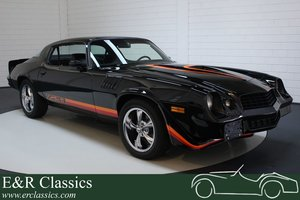 Picture of Chevrolet Camaro Z28 1979 5733 cc V8 engine For Sale