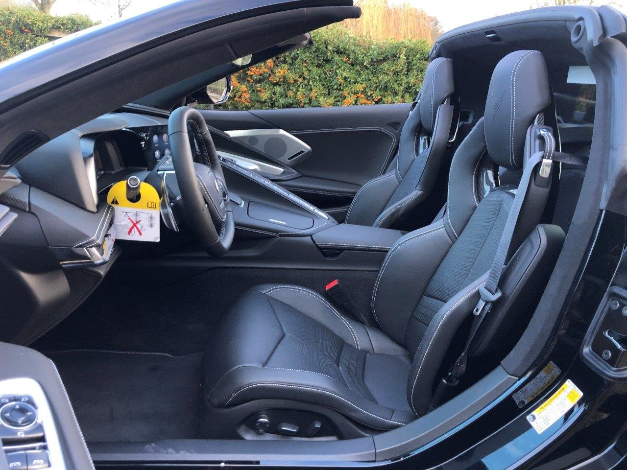2020 Chevrolet Corvette C8 Z51 Stingray 3LT Coupe For Sale (picture 8 of 12)
