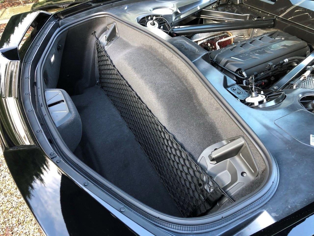 2020 Chevrolet Corvette C8 Z51 Stingray 3LT Coupe For Sale (picture 11 of 12)