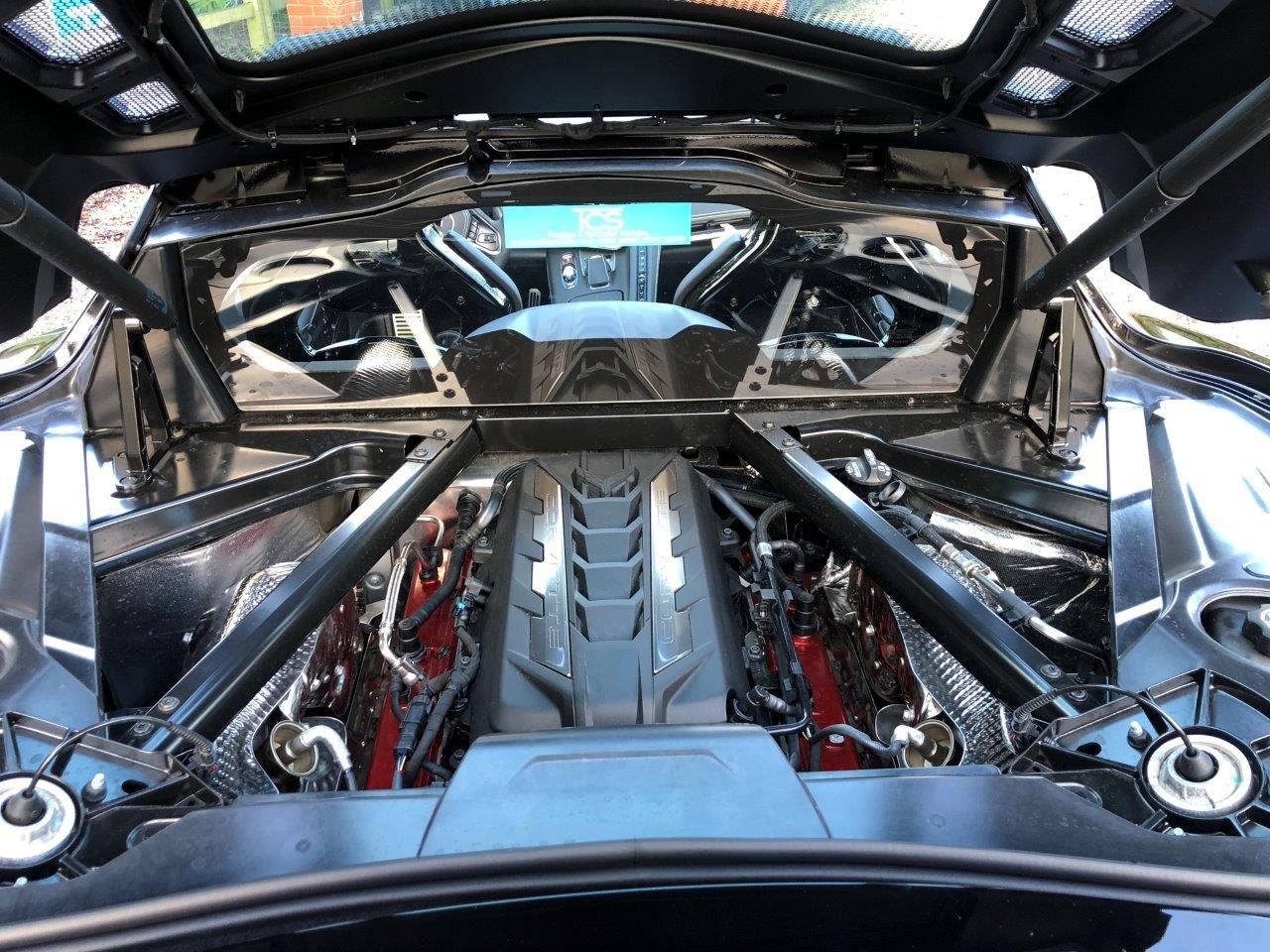 2020 Chevrolet Corvette C8 Z51 Stingray 3LT Coupe For Sale (picture 12 of 12)