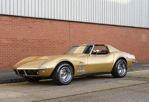 Picture of 1969 Chevrolet Corvette C3 Stingray 427 Coupé (LHD)