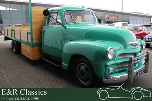 Picture of Chevrolet 3600 Pick-up truck 1954 For Sale