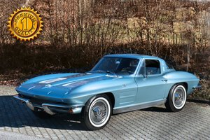 Picture of 1963 Corvette Sting Ray Split Window For Sale