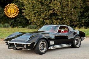 "Picture of 1968 Corvette 427 Hi-Performance ""Tibor Foco"" For Sale"
