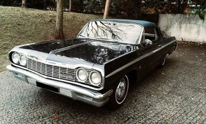 Picture of Chevrolet Impala SS - 1964 For Sale
