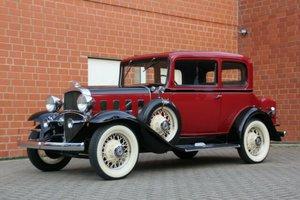 Picture of Chevrolet Convederate BA, Victoria, 1932 SOLD