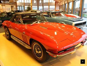 Picture of 1965 Chevrolet Corvette 396-425hk For Sale