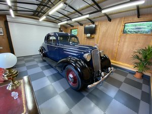 Picture of 1935 CHEVY MASTER DELUXE COUPE For Sale