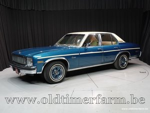 Picture of 1977 Chevrolet Nova V8 Concours '77 For Sale