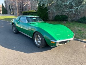 Picture of #23597 1971 Chevrolet Corvette T-Top Coupe For Sale