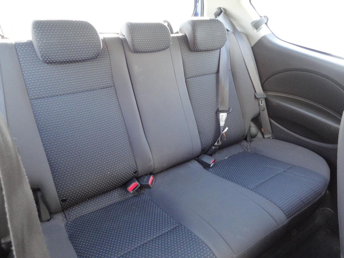39,000 MILES ONLY 2007 CHEVROLET 3 DOOR 1150cc  NOV MOT For Sale (picture 7 of 9)