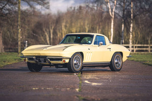 Picture of 1965 Chevrolet Corvette C2 Stingray For Sale by Auction