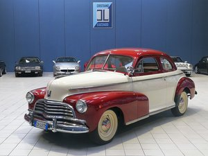 Picture of 1949 CHEVROLET STYLEMASTER SPORT COUPE' For Sale