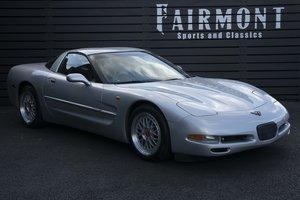 Picture of 1999 Chevrolet Corvette C5 Targa For Sale