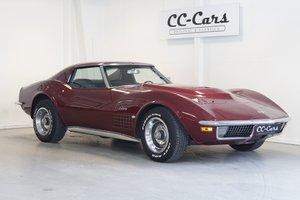 Picture of 1970 Nice Corvette Stingray! For Sale