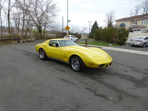 Picture of 1976 Chevy Corvette 350 C3 Matching Number Nice Driver - For Sale