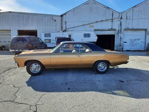 Picture of 1967 Chevrolet Chevelle Malbu 2DR HT For Sale