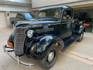 Picture of 1938 Chevrolet Pickup For Sale