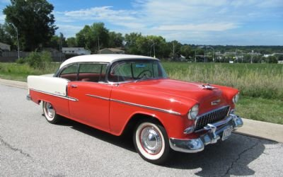 Picture of 1955 Chevrolet Bel Air For Sale