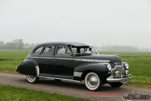 Picture of 1941 Chevrolet Special de Luxe in very good condition For Sale