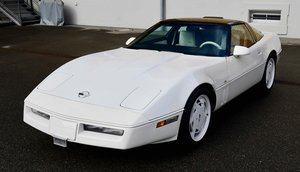 Picture of 1989 Chevrolet Corvette C4 Targa 35th Anniversary For Sale