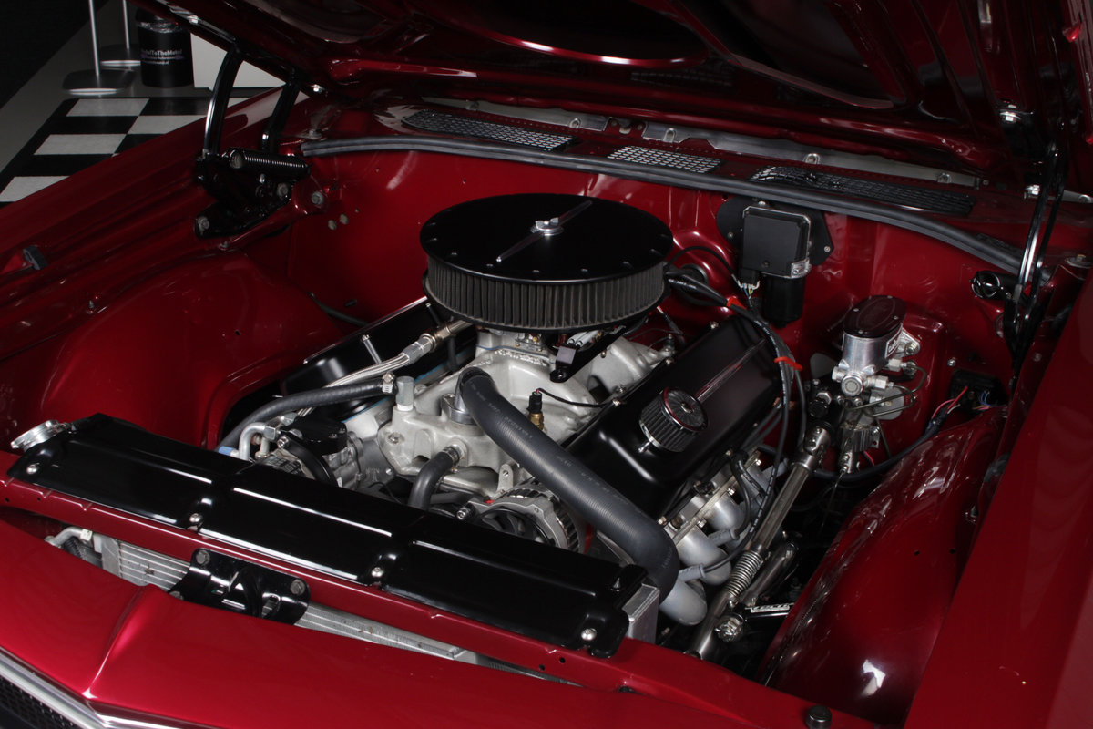 1968 Chevelle SS 496cui Big block Pro touring special ! For Sale (picture 5 of 12)