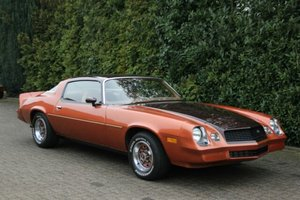 Picture of Chevrolet Camaro RS Rally Sport V8, 1980, 16.900,- Euro For Sale