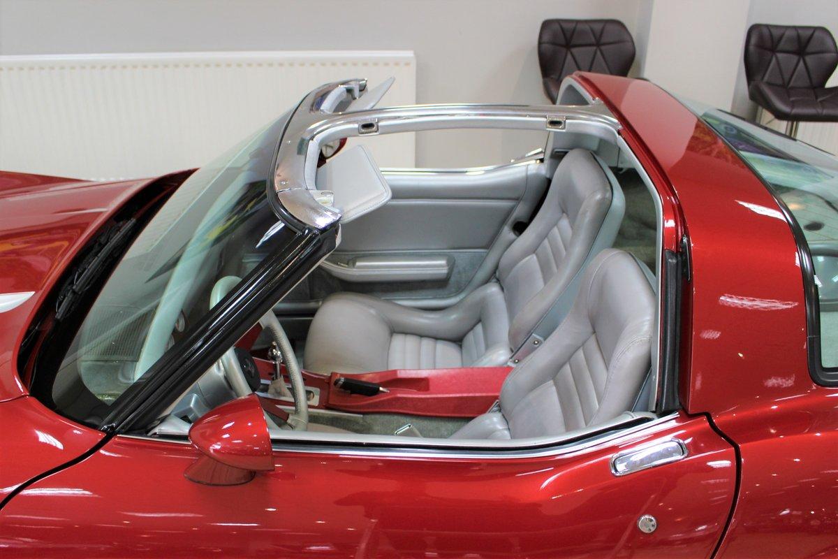 1981 Corvette C3 Restomod ZZ4 350 V8 Auto | Body off-rebuild For Sale (picture 22 of 25)