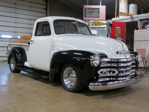 Picture of 1949 Chevrolet 3100 Pickup Custom  For Sale by Auction
