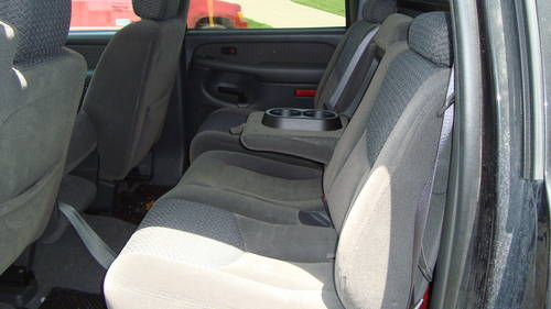 2004 Chevrolet Avalanche 4WD-4DR Pickup For Sale (picture 4 of 6)