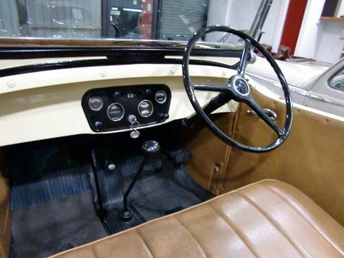 CHEVROLET INDEPENDENCE ROADSTER - 1931 For Sale (picture 4 of 6)