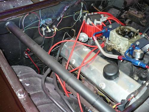 1972 Chevrolet Vega GT Pro Street For Sale (picture 5 of 6)