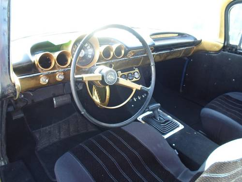 1960 Chevrolet El Camino Pickup For Sale (picture 4 of 6)