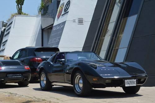1977 Corvette C3 Stingray For Sale (picture 1 of 6)