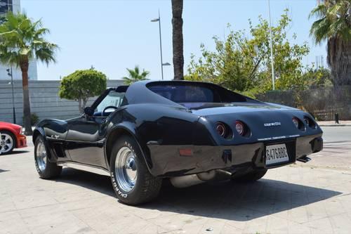 1977 Corvette C3 Stingray For Sale (picture 3 of 6)
