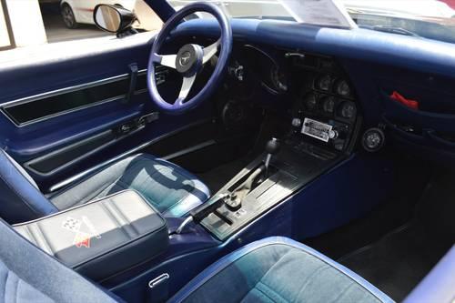 1977 Corvette C3 Stingray For Sale (picture 4 of 6)