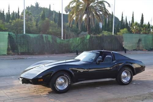 1977 Corvette C3 Stingray For Sale (picture 6 of 6)