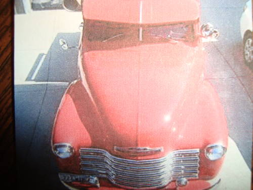 1949 Chevrolet 3100 Pickup For Sale (picture 4 of 6)