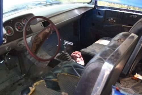 1957 Chevrolet Bel Air 2D HT For Sale (picture 3 of 6)