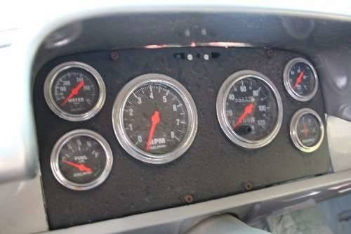 1957 Chevrolet Bel Air 2D HT For Sale (picture 4 of 6)